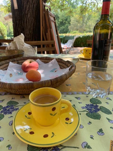 Cup Le Tholonet'
